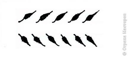 """Всем добрый день! Начало: Введение 1 http://stranamasterov.ru/node/187189 Введение 2 http://stranamasterov.ru/node/187435 Урок 1 http://stranamasterov.ru/node/187799 Урок 2 http://stranamasterov.ru/node/188393 Урок 3 http://stranamasterov.ru/node/188553 Урок 4 http://stranamasterov.ru/node/189065 Урок 5 http://stranamasterov.ru/node/189965 Урок 6 http://stranamasterov.ru/node/190444 Урок 7 http://stranamasterov.ru/node/190967  """"Листок"""" фото 4"""