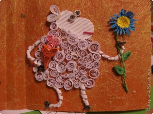 """№10 """"Пчелка на цветке"""" фото 4"""