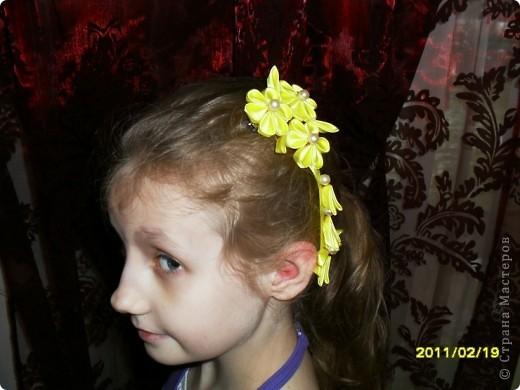 заколочки для дочери фото 11