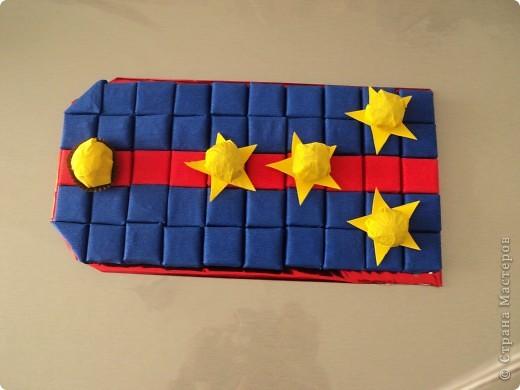 Тортик из конфеток фото 6