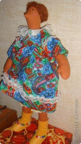 Итог трех выходных - одела своих деточек в одежку. фото 1