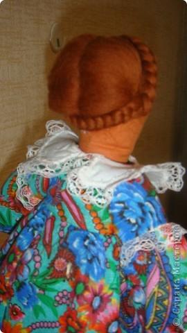 Итог трех выходных - одела своих деточек в одежку. фото 2
