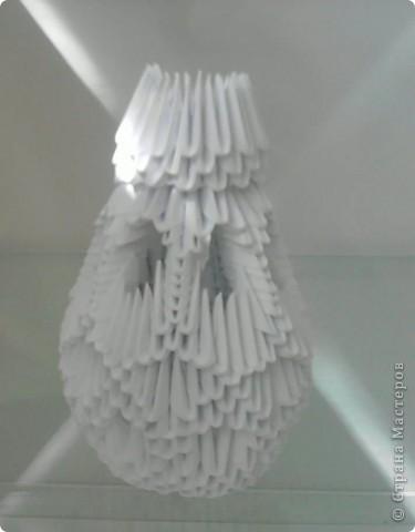 эти вазы я придумала сама, надеюсь они будут интересны и другим мастерам. фото 1