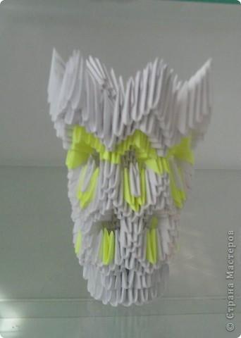 эти вазы я придумала сама, надеюсь они будут интересны и другим мастерам. фото 5
