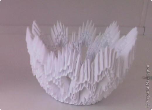 эти вазы я придумала сама, надеюсь они будут интересны и другим мастерам. фото 4