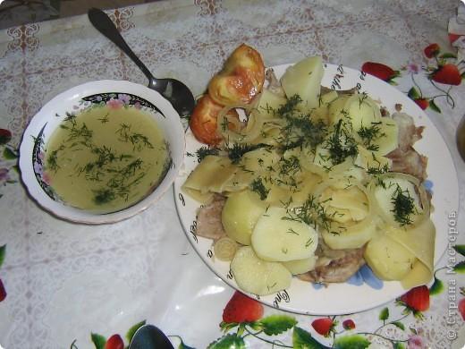 Бишбармак-блюдо из баранины. фото 2
