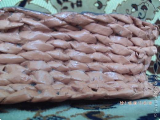 Плетенка фото 3