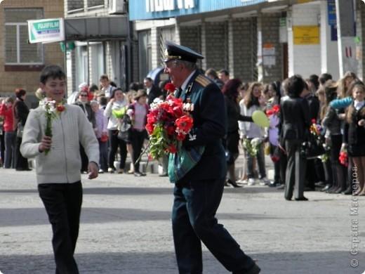 Парад фото 2