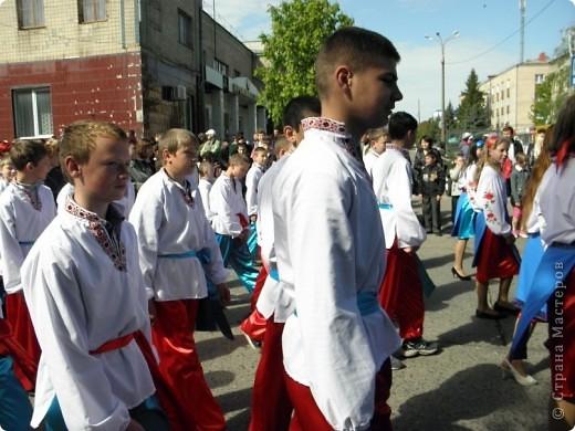 Парад фото 11