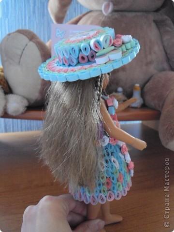 элегантный наряд для куколки фото 3