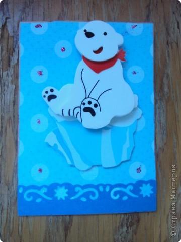 """Это моя новая серия """"Белые медведи.."""" фото 2"""