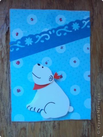 """Это моя новая серия """"Белые медведи.."""" фото 4"""