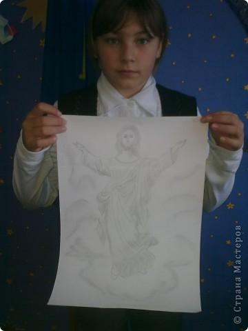"""Мои рисунки и кружка ""нарисуй-ка""!"" фото 6"