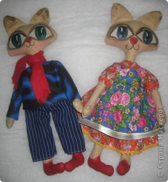 """Кошки """"египецкой породы"""" ... фото 1"""