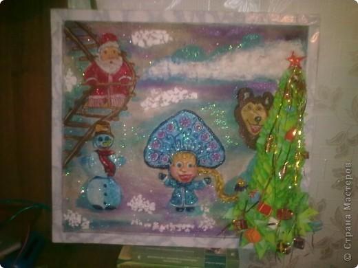 """""""Новогодние приключение Маши и Медведя!"""" фото 1"""