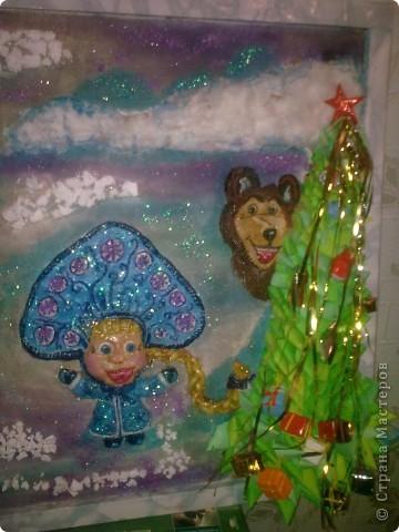 """""""Новогодние приключение Маши и Медведя!"""" фото 2"""
