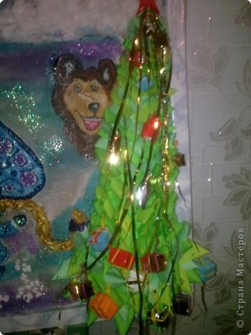 """""""Новогодние приключение Маши и Медведя!"""" фото 3"""