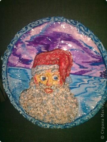 """""""Добрый Санта!"""" фото 1"""