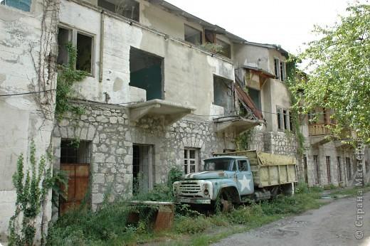 Театр город Гагра фото 20