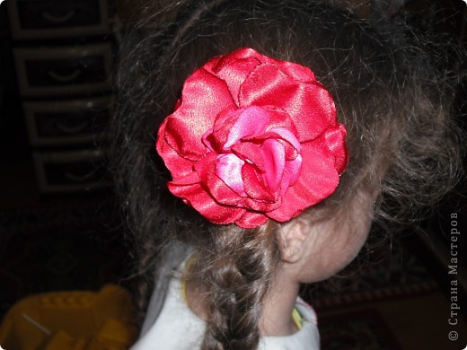 резинки для волос фото 1