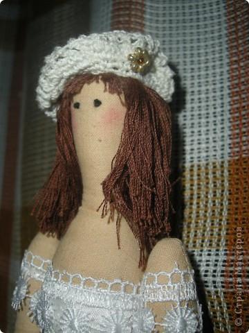 Кукла МАРИША уехала в Новокузнецк фото 4