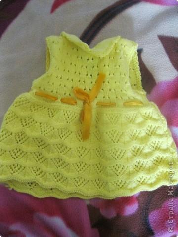 Платья для моей принцессы. фото 4
