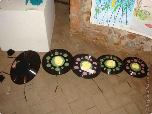 """Здравствуйте! Хочу поделиться положительными эмоциями, которые получила от поездки в г. Краславу на выставку детских работ """"Lietas un tēli"""" (Вещи и образы). Часть работ была выставлена на улице. фото 30"""