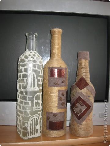 Мои бутылочки. фото 2
