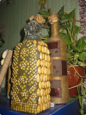 Мои бутылочки. фото 3