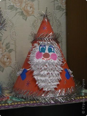 Новогодние игрушки на гордскую елку фото 3