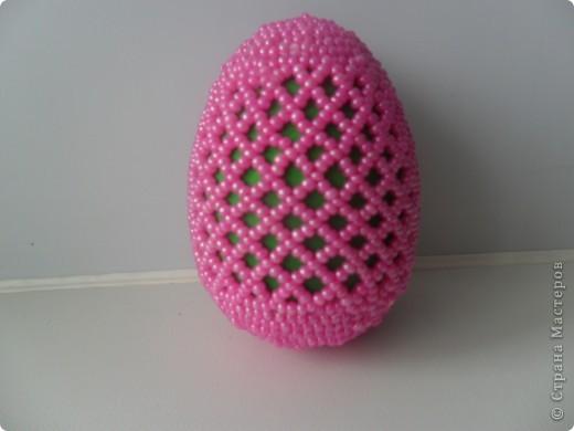 Яйцо сувенир фото 1