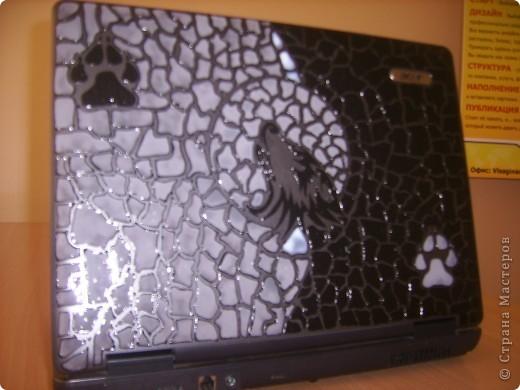 Эксклюзивный ноутбук : работа над ошибками фото 3
