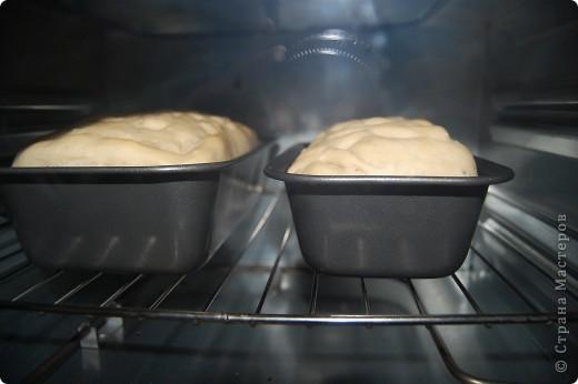 Так как у меня небольшая аллергия на дрожжи,мы стали печь без дрожжевой. В магазине покупаем только в крайних случаях. фото 7