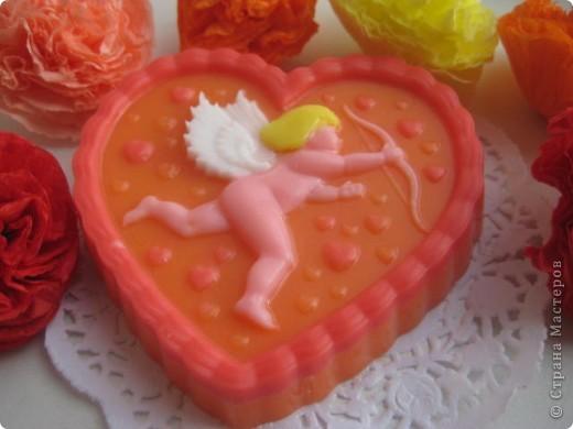 одно из первых моих мыл в форме пирожного фото 20