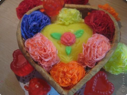 одно из первых моих мыл в форме пирожного фото 23