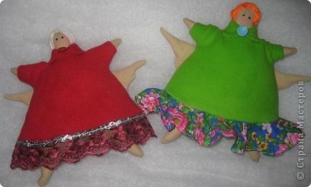 кукла-пирожное.. фото 1