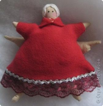 кукла-пирожное.. фото 3