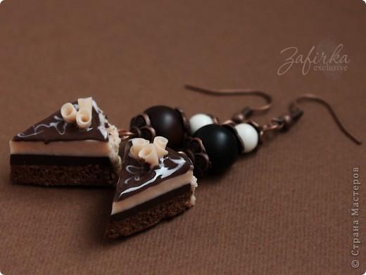 И еще сразу покажу вам мои вкусняшки ))) фото 2