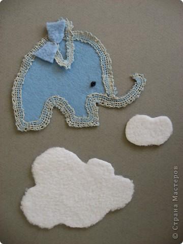 Встречайте, новые работы в рамках Фестиваля Слонов.  Небесный Слоненок. автор: Барцайкина Диана  Жил - был  слонёнок. Он был очень добрый. А ещё у него была мечта: он хотел иметь крылья, чтобы  хоть  раз взлететь в голубое небо. Однажды в тихий вечер слонёнок сидел за столом, пил чай и размышлял о том, как прекрасно небо. Вдруг в дверь его дома постучали.   Слонёнок открыл дверь. На пороге стояла маленькая фея, которая жила неподалёку в небольшой пещере. Она вежливо поздоровалась со слонёнком , и тот пригласил её к столу. - Ты, кажется, мечтаешь о небесах? – спросила фея. Слонёнок с ней согласился.  - Я, кажется, могу тебе помочь, – немного подумав, продолжила фея.   - Правда? Вы можете сделать мне крылья? – удивился слонёнок.  - К сожалению, нет  - ответила фея, - крылья сделать я тебе не могу, но зато я могу отправить тебя жить на небо. - Да ведь это даже лучше, чем просто иметь крылья! – воскликнул слонёнок.    Фея три раза взмахнула своей волшебной палочкой, и слонёнок очутился на одном из небесных облаков.  Он  сидел на облаке и смотрел вниз. С неба был виден весь мир, и он был так огромен и великолепен, что захватывало дух! Теперь слонёнок мог путешествовать по всему небосклону, он легко передвигался, любуясь родной ЗЕМЛЁЙ с высоты! Птицы, встречающиеся ему на пути, прозвали его НЕБЕСНЫМ СЛОНЁНКОМ, ведь  теперь он живёт в небесах. Поднимите глаза к небу, быть может, вам повезет,  и вы его увидите!  фото 1