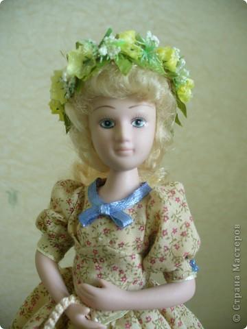 Новая героиня - Соня Мармеладова.  фото 3