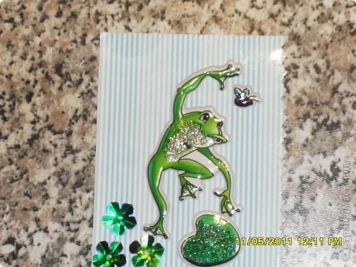 Лягушата решили устроить Весенние Олимпийские игры по ловле мух..... фото 2