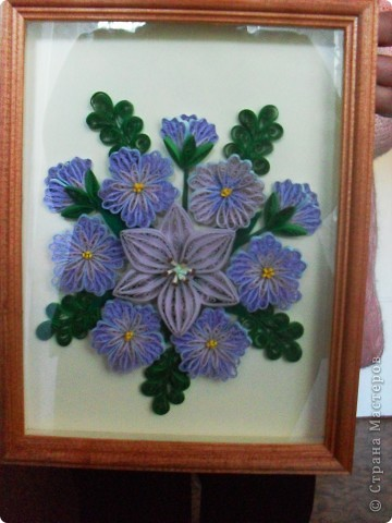 мои цветочки-повторюшки фото 1