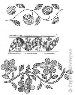 """Очень многие увлекаются росписью хной по телу рисуют различной сложности узоры, орнаменты, а кто-нибудь задумывался, что означают те или иные символы. Давайте немного углубимся и узнаем тайны наших с вами рисунков. Сегодня рассмотрим значение узоров в Индии .  Менди-индийское название хны. Роспись по телу с помощью хны представляет собой духовную и терапевтическую процедуру, вот почему менди никогда не наносят в спешке. В индийской культуре огромное значение имеет символизм и менди тоже говорит на языке символов. Рисунки хной, которые делают в Индии и Пакистане, самые сложные в мире. В наиболее популярных из них используется узор с """"огурцами"""". фото 19"""