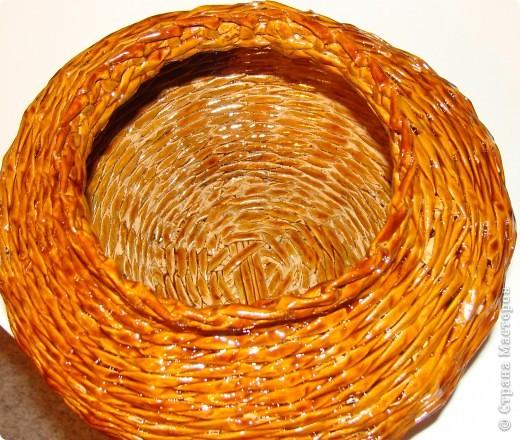 Горшочек для хранения лука или еще чего-нибудь. фото 3