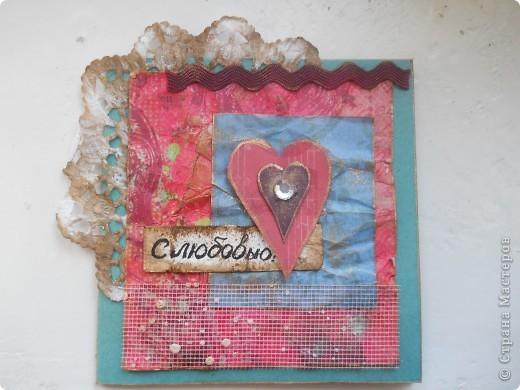 валентинки фото 14