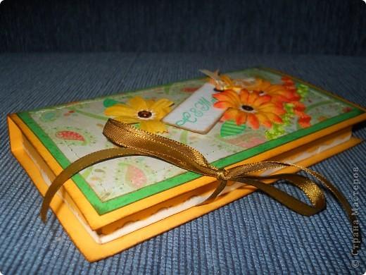 подарочная коробочка #1 фото 2