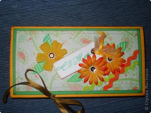 подарочная коробочка #1 фото 1