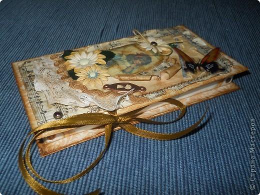 подарочная коробочка #1 фото 4
