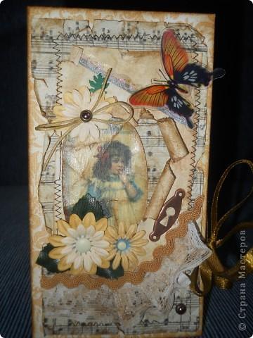 подарочная коробочка #1 фото 3