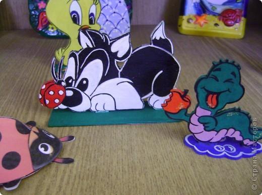 """Самые маленькие ребята начинают вот с таких плоскостных сувениров """"солнышко"""". фото 8"""
